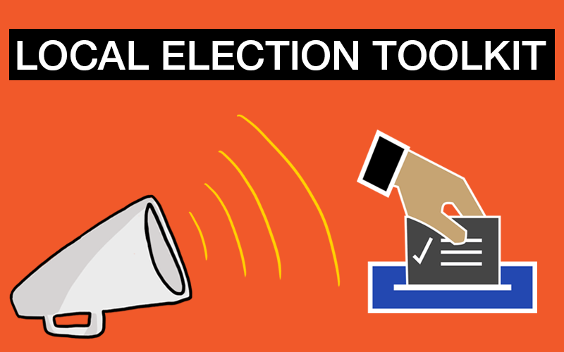 Local Election Toolkit
